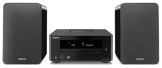 Onkyo Colibrino CS-245DAB mini hi-fi system