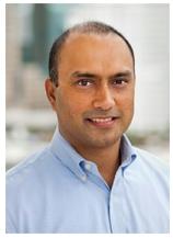 AMD chief strategy officer Rajan Naik