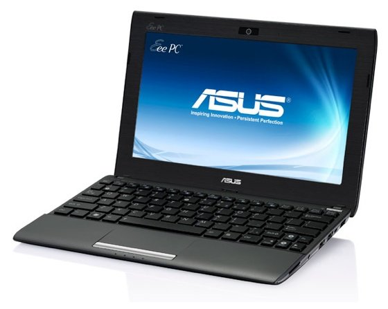 Asus Eee PC 1025C Atom netbook