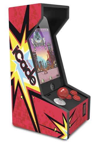 iCade Jr.