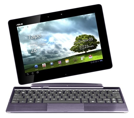 Asus Eee Pad Transformer Prime TF700T