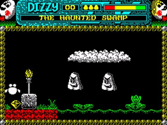 Magicland Dizzy screenshot