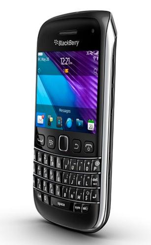 RIM BlackBerry Bold 9790 Qwerty Smartphone