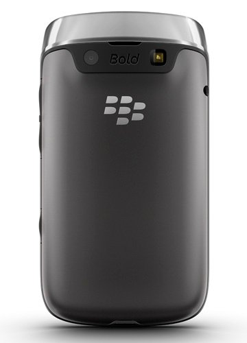 RIM BlackBerry Bold 9790 Qwerty Smartphone