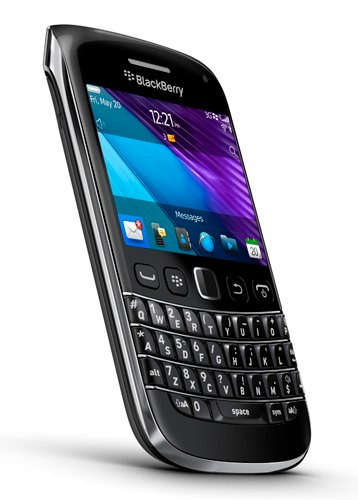 RIM BlackBerry Bold 9790 Qwerty Smartpho