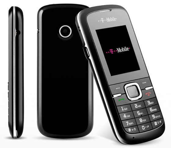 T-Mobile Zest 2