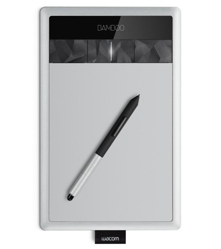 wacom bamboo fun s pen and touch the register. Black Bedroom Furniture Sets. Home Design Ideas