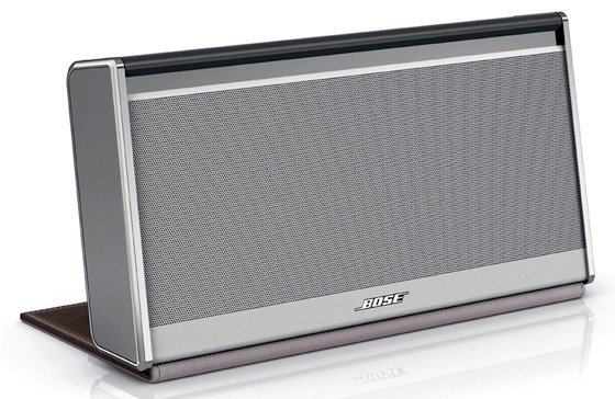 Bose SoundLink portable speaker dock