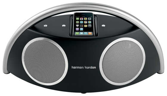 Harman Kardon Go + Play II portable speaker dock