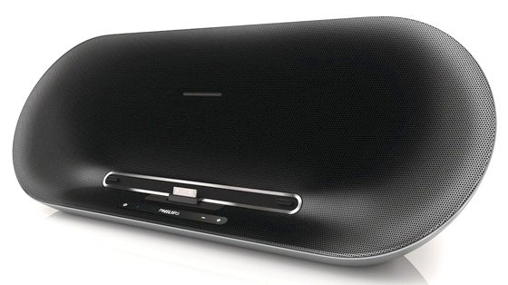 Philips Fidelio DS8550 portable speaker dock