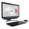 Toshiba Qosmio DX730-102 all-in-one desktop PC
