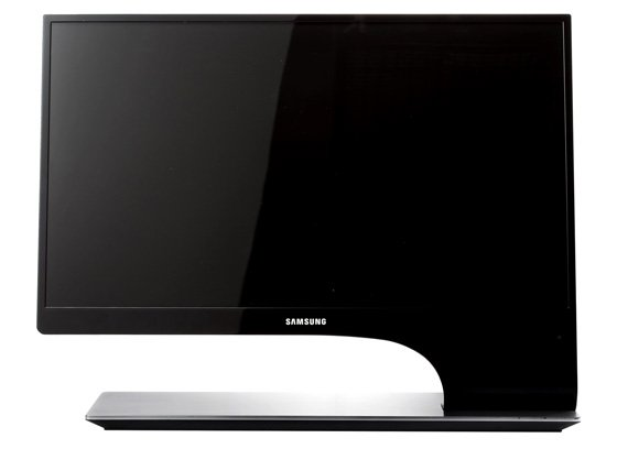 Samsung SyncMaster TA950 27 3D PC monitor and smart TV