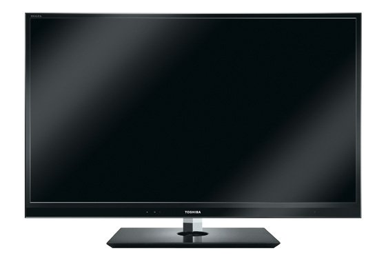 Toshiba Regza 46WL863 smart TV