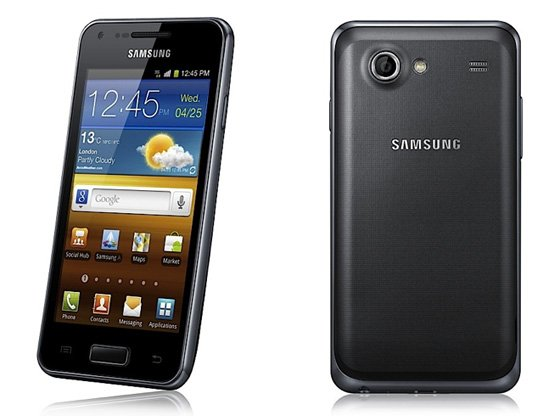 Samsung Galaxy Advance S