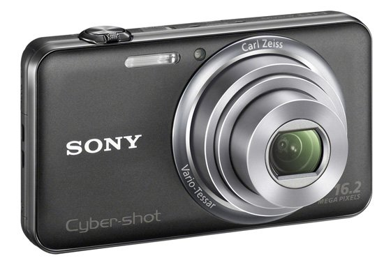 Sony Cyber-shot Wx70