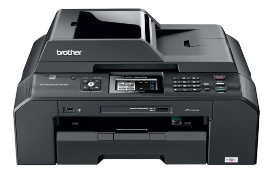 Brother MFC-J5910DW all-in-one A3 printer