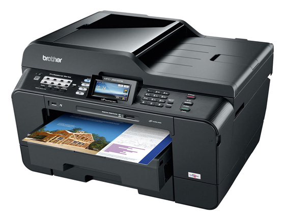 Brother MFC-J6910DW all-in-one A3 printer
