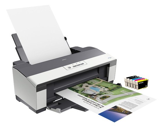 Epson Stylus Office B1100 A3 printer
