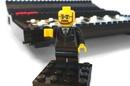 Hairy Dalek's Lego ZX81