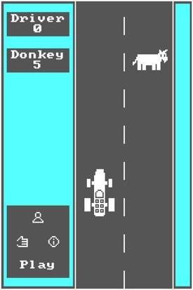 Bill Gates and Johnny Ixe's Donkey.bas