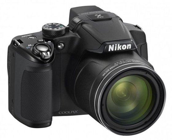 Nikon Coolpix P510