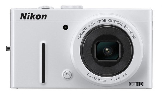 Nikon Coolpix P310