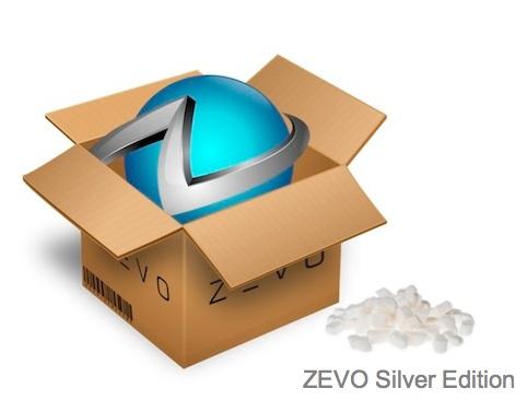 Zevo Silver Edition