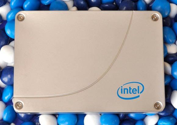 Intel SSD 520