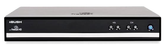 Bush BFSAT01HD Freesat receiver