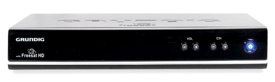Grundig GUFSAT01HD
