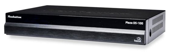 Manhattan Plaza DS-100