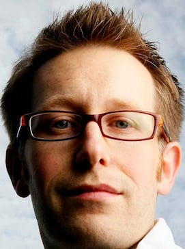 Simon May, Microsoft evangelist