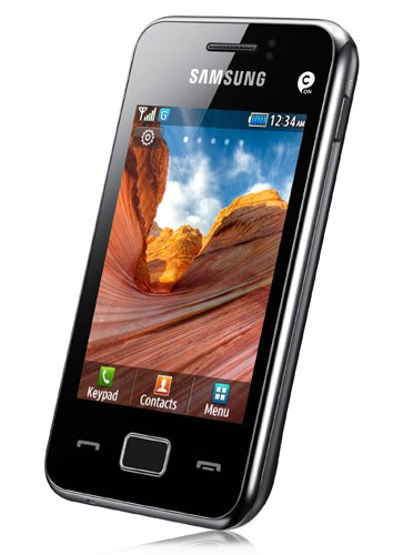 Samsung Tocco Lite 2