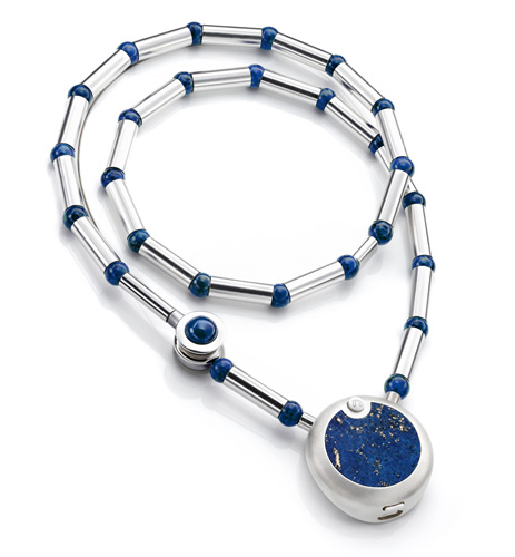 Victoria Lapis Bluetooth headset