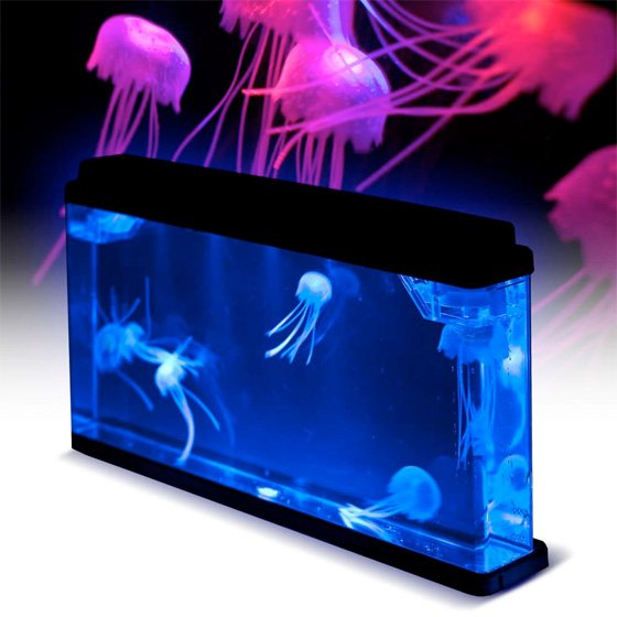 Jellyfish tank