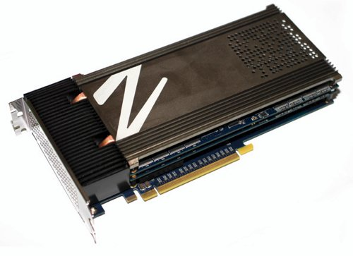 OCZ Z-Drive R4 Cloud Serv