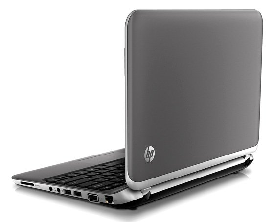 HP Pavilion DM1-4125EA AMD CPU netbook