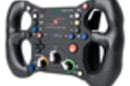 Steelseries SRW-S1 gaming steering wheel