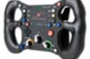 Steelseries SRW-S1 gaming steering wheel