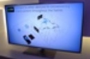 Panasonic Viera ET 5 passive 3D TV
