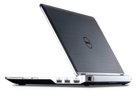 Dell Latitude E6220 Core i7 notebook