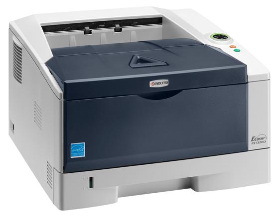 Kyocera Mita FS-1320D mono laser printer