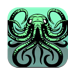 Cthulu iOS game icon