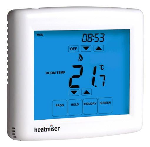Heatmiser Shop Reviews | Read Customer Service Reviews of ...