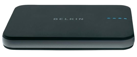 Belkin Power Pack 4000