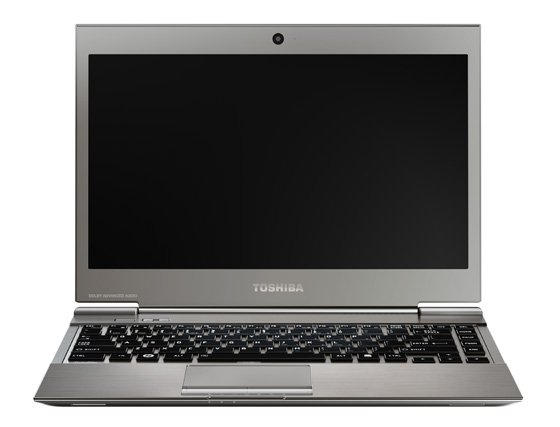 Toshiba Portg Z830-10N Ultrabook