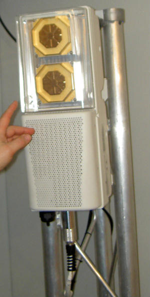 Alcatel Lucent LightRadio Cell