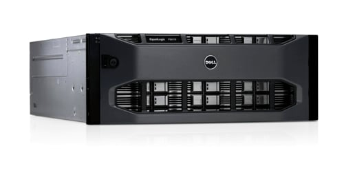 Dell PS6110 array