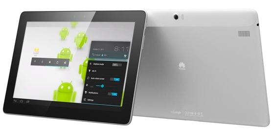 Huawei MediaPad 10 FHD tablet