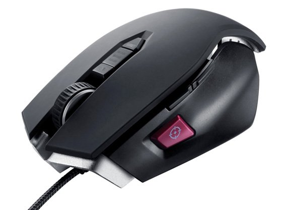 Corsair The Vengeance M60 Laser Gaming Mouse
